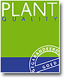 logo plants quality